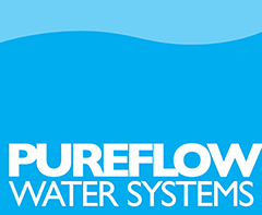 Pureflow Water Systems logo