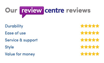 review centre star ratings